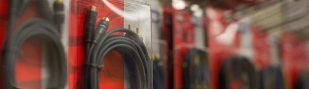 Online kabels bestellen wageningen